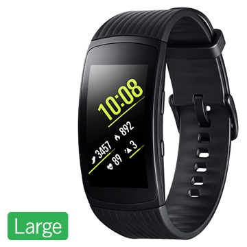 Gear Fit2 Pro Black / Large