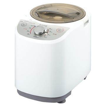 ツインバード コンパクト精米器精米御膳 MR-E520W