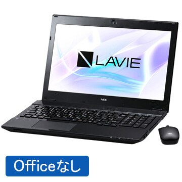 LAVIE Smart NS(S) Core i7 ブラック