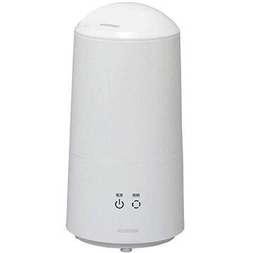 アイリスオーヤマ 超音波式加湿器 ホワイト UHM-280B-W