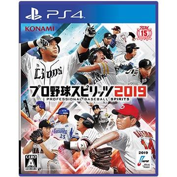 コナミ [PS4] プロ野球スピリッツ2019