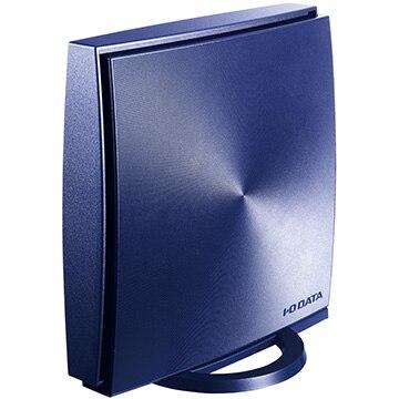 IODATA ぷららv6エクスプレス(OCNバーチャルコネクト)対応Wi-Fiルーター WN-PL1167EX01