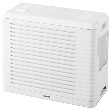 ツインバード パーソナル加湿空気清浄機 AC-4252W