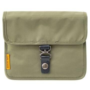 TURF DESIGN ■TURF DESIGN カートポケット TDCP-1772 KHAKI