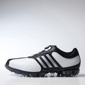 adidas ■Adidas X0001 puremetal Boa PLUS Q44896 ホワイト/シルバーメタリック/コアブラック 26.0cm