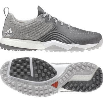 adidas ■Adidas BAY92 adipower 4ORGED S グレートュー/ グレートュー / ロウアンバー 26.0cm B37174