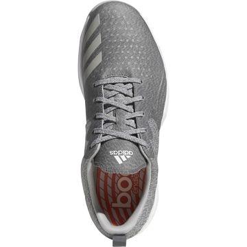 adidas ■Adidas BAY92 adipower 4ORGED S グレートュー/ グレートュー / ロウアンバー 27.0cm B37174