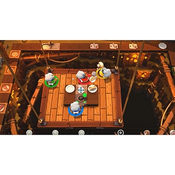 [PS4] Overcooked(R) 2 - オーバークック2