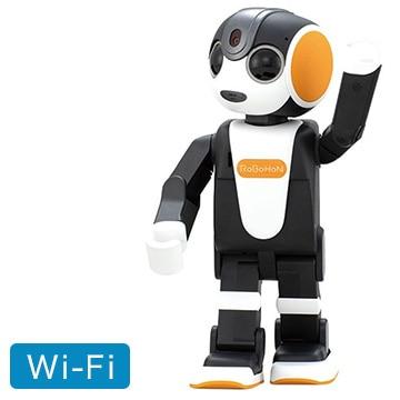 シャープ ロボホン RoBoHoN Wi-Fiモデル SR-04M-Y