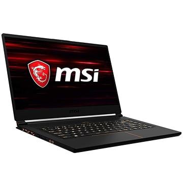 GSシリーズ ゲーミングノート 15.6 Corei7 16GB SSD 512GB RTX2060 GS65-8SE-255JP
