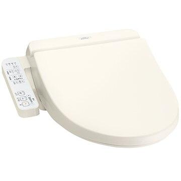 TOTO 温水洗浄便座 ウォシュレット Kシリーズ 貯湯式 パステルアイボリー TCF8FK55-SC1