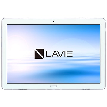 NEC LAVIE Tab E Android - TE510/JAW ホワイト PC-TE510JAW