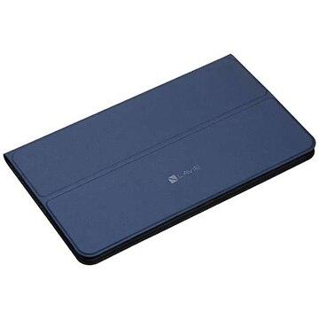 NEC PC-TE508HAW用 カバー&保護フィルム ネイビーブルー PC-AC-AD011C