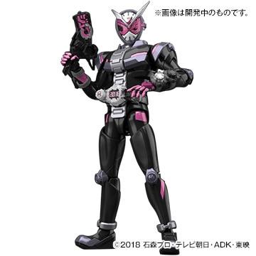 バンダイ Figure-rise Standard 仮面ライダージオウ 【Figure-rise Standard】