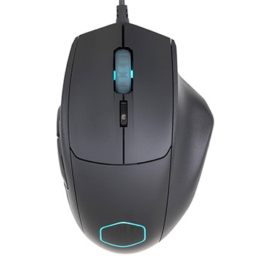 MasterMouse MM520