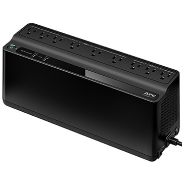 ES 750 9 Outlet 750VA 2 USB 100V