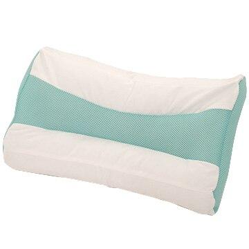 nishikawa 首にやさしい枕 ソフトパイプ【ふつう】 EH98382059/G