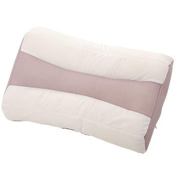 nishikawa 首にやさしい枕 ポリエステル綿【やわらかめ】 EH98380060/P