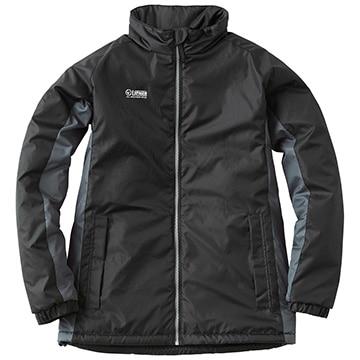 ロゴス ■丸洗い防寒ジャケット ロドニー ブラック M 30395713