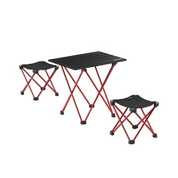 ロゴスコーポレーション ■トレックテーブルチェアコンボ 73175065