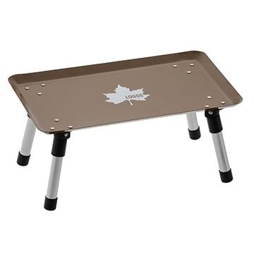 ロゴスコーポレーション ■スタックカラータフテーブル 73189050