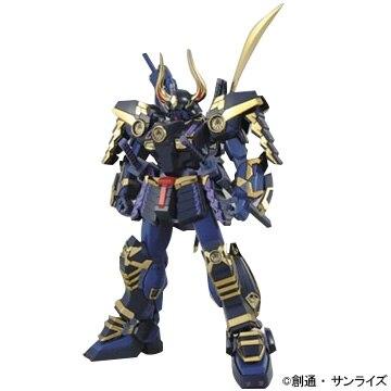 バンダイ MG 133 武者ガンダムMK-2
