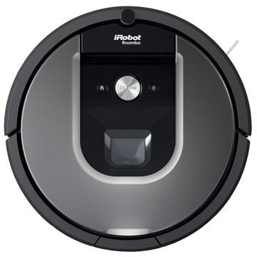 iRobot アイロボット ロボット掃除機 ルンバ960 国内正規品 R960060