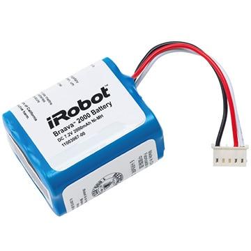 iRobot ブラーバ300シリーズ用 バッテリー 4449273
