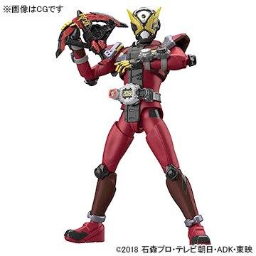バンダイ 仮面ライダーゲイツ 【Figure-rise Standard】