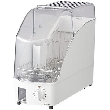 小泉成器 食器乾燥器 KDE-0500/W