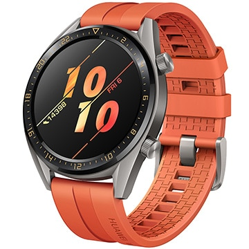 Huawei Watch GT 46mm Active/Orange WATCHGTACTIVEOR