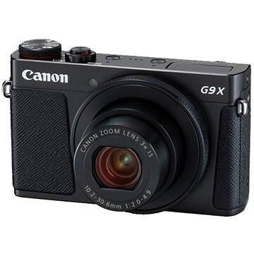 CANON PowerShot G9 X Mark II [ブラック] G9XMark2