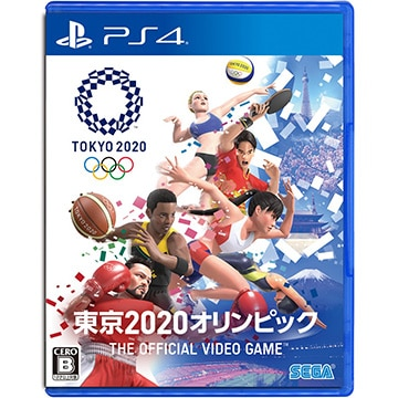 [PS4] 東京2020オリンピック The Official Video Game