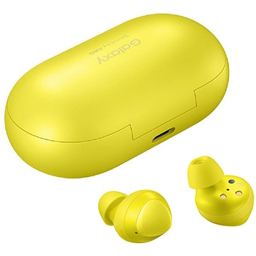 サムスン Galaxy Buds Yellow SM-R170NZYAXJP