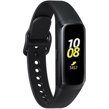 Galaxy Fit Black