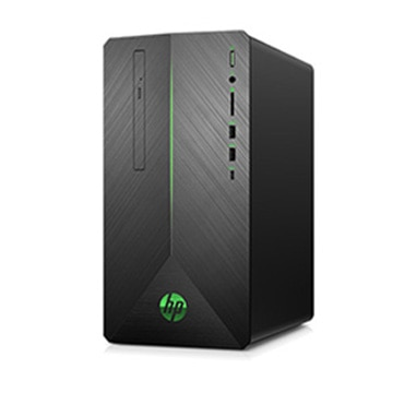 Pavilion Gaming 690-0000jp (Ryzen 5 2600/メモリ16GB/SSD256GB+HDD2TB/RX580/Win 10 Pro/Office有)