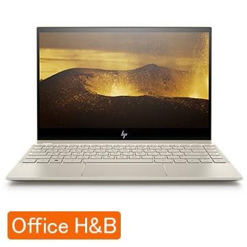 HP ENVY 13-ah(13.3型/Office有) 4JA92PA-AAAB