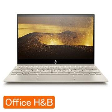 HP ENVY 13-ah(13.3型/i5-8250U/メモリ 8GB/SSD 256GB/Office有) 4JA37PA-AAAB