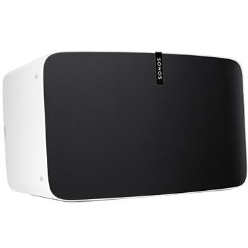 Sonos Play:5 大型ホームスピーカー ホワイト PL5G2JP1