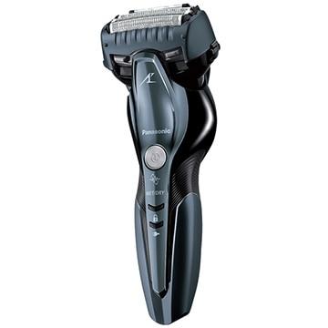 パナソニック メンズシェーバー ラムダッシュ 3枚刃 お風呂剃り可 グレー ES-ST8R-H