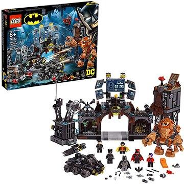 レゴ クレイフェイス(TM)のバットケイブ侵入 76122 【レゴ スーパー・ヒーローズ】