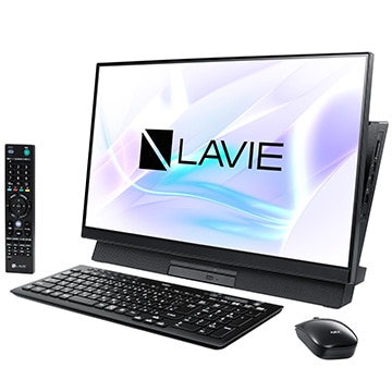 LAVIE Smart DA(S) Celeron 4GB HDD500GB H&B
