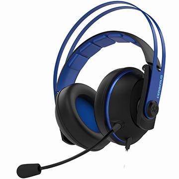 ASUS ゲーミングヘッドセット Cerberus V2 BLUE Cerberus-V2-BLUE