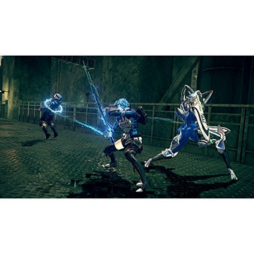 [Switch] ASTRAL CHAIN
