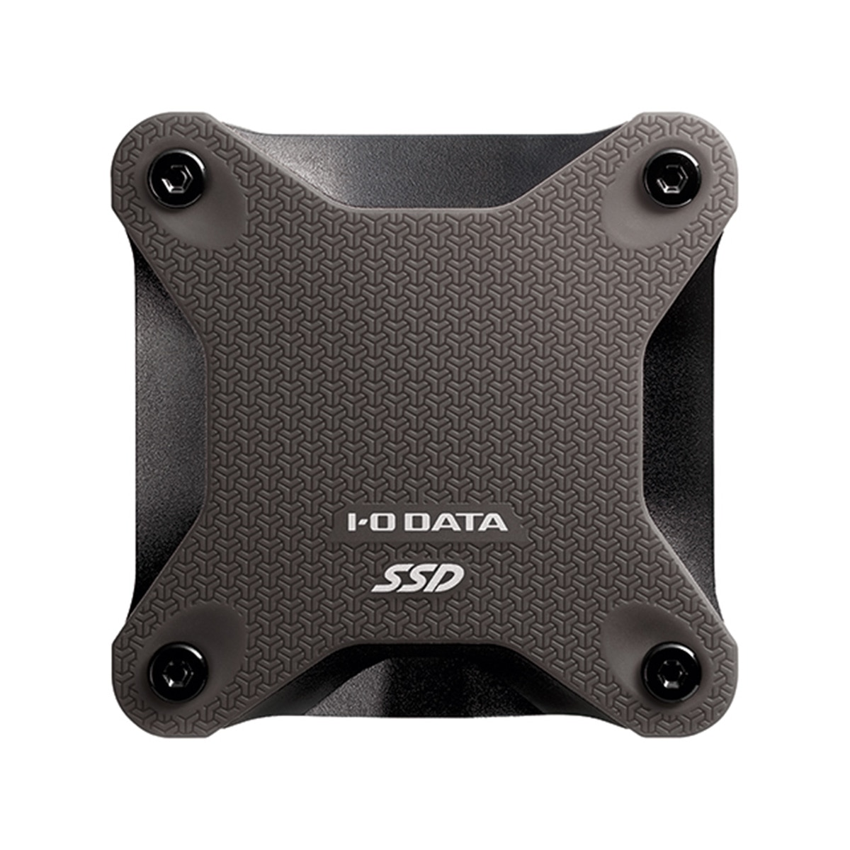 IODATA PS4対応SSD 480GB