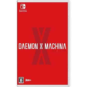 マーベラス [Switch] DAEMON X MACHINA
