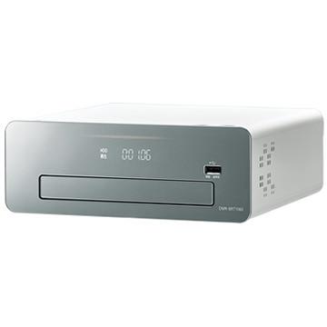 パナソニック おうちクラウドDIGA(ディーガ) 1TB HDD搭載ハイビジョンBDレコーダー 3チューナー DMR-BRT1060