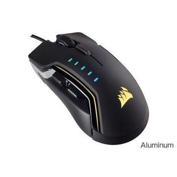 ■GLAIVE RGB Mouse Black