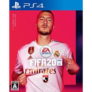 エレクトロニック・アーツ [PS4] FIFA 20