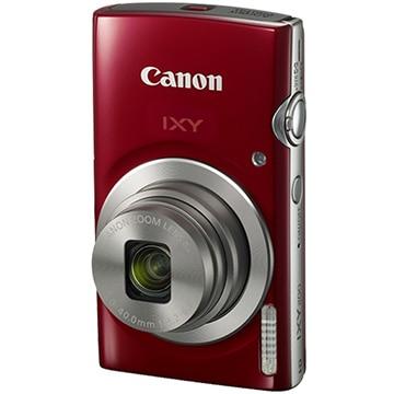 CANON デジタルカメラ IXY 200 (レッド) IXY200_RD